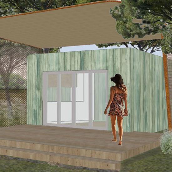 Mobile Homes Kiki Bay